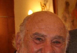 Παύλος Γ. Καρακώστας O.B.E.